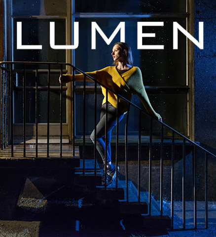 Lumen - A feature length training video using flash on location by Damien Lovegrove