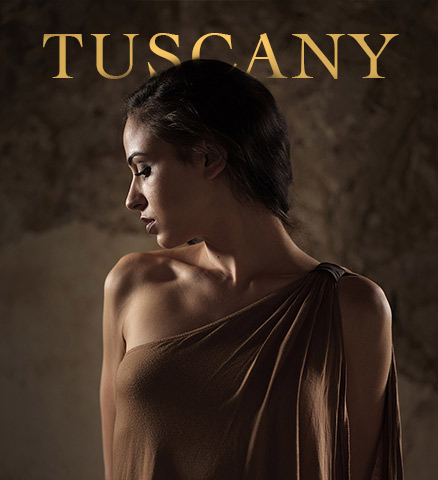 Photography Workshop in Tuscany