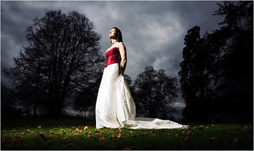 Just one of the wow pictures shot at todays workshop.