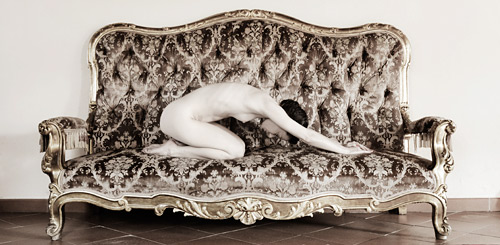 Julie Lovegrove's Tuscany nudes ~ pictures