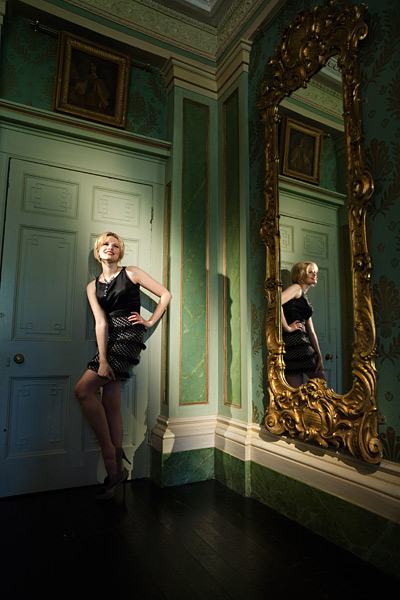 Chloe-Jasmine is never short of ideas for poses. Chloe and I are teaming up for several more workshops this summer.