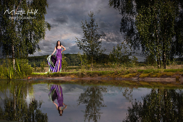 'Into The Light Workshop' part one ~ pictures and inspiration by Martin Hill