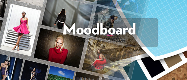 How to use Moodboard Pro to distill ideas and get inspiration
