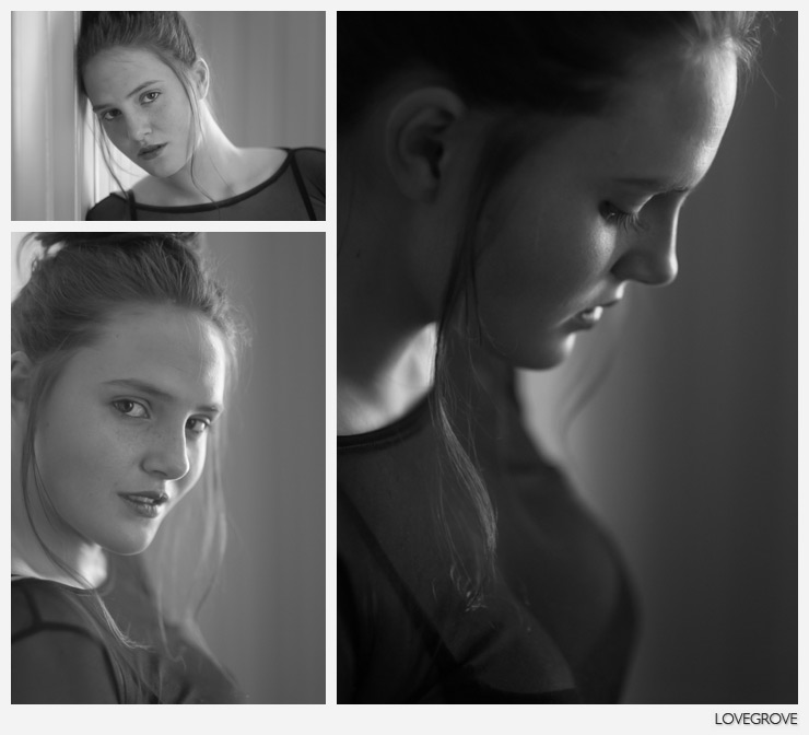 28. Simple beauty shots taken into the light with the 56mm lens.