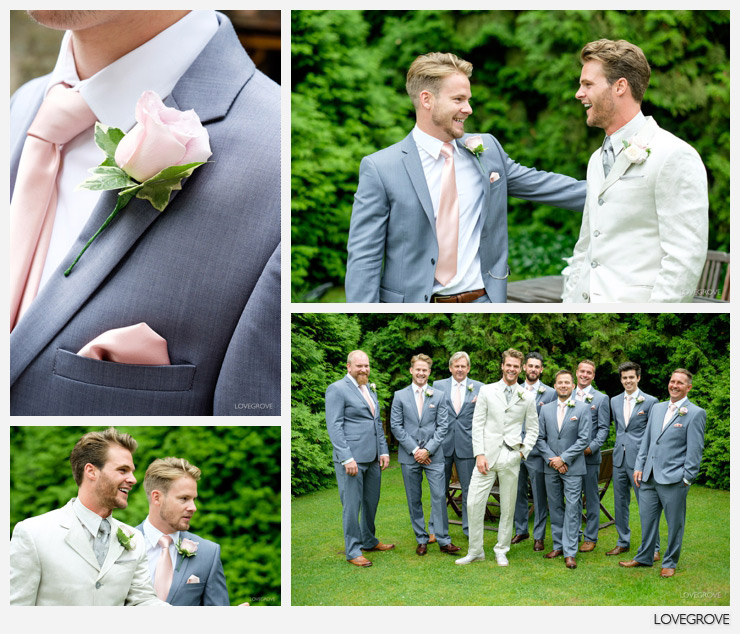An English summer wedding with the Fuji X-T1