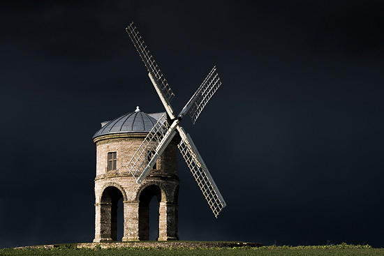 Chesterton Windmill – The Waiting game
