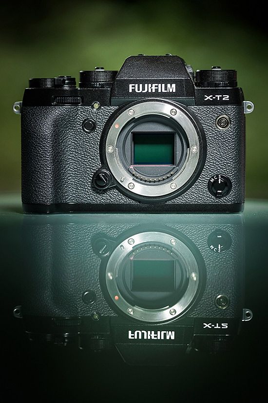 8000+ frames ~ Fuji X-T2 review