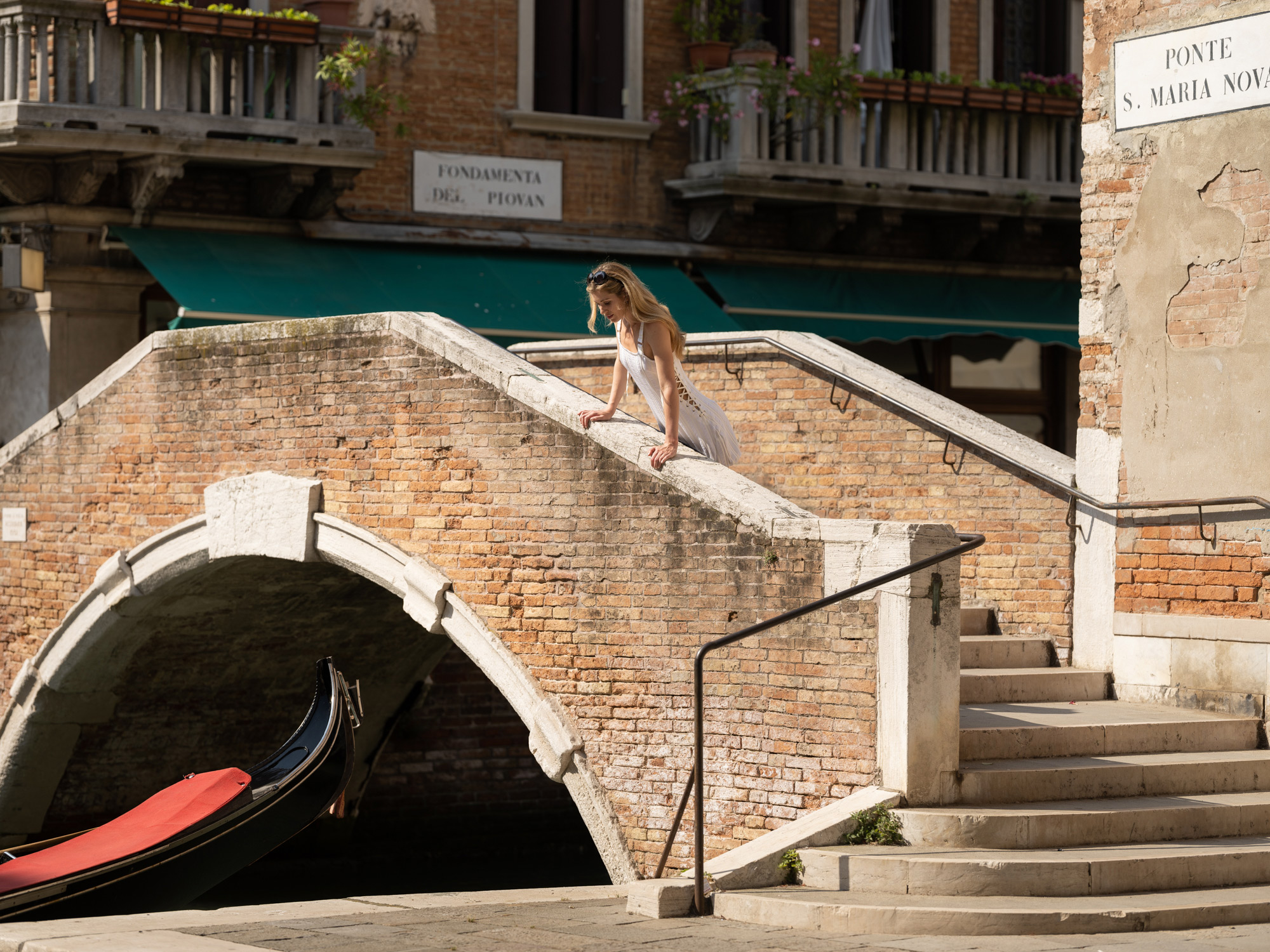 48 hours in Venice with the Fujifilm GFX100 ~ High res samples