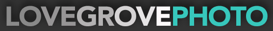 Lovegrove Photography logo